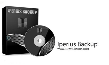 Iperius Backup 3.9.5 نرم افزار بکاپ گیری اطلاعات Iperius Backup 3.9.5