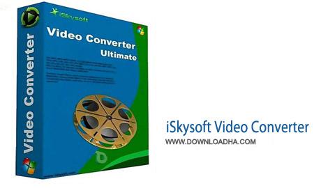 iSkysoft Video Converter Ultimate 5.3.0.0 Final نرم افزار مبدل فایل های ویدیویی iSkysoft Video Converter Ultimate 5.6.0.0