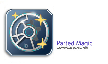 Parted Magic 2014.09.29 نرم افزار پارتیشن بندی Parted Magic 2014.09.29