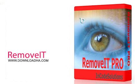 RemoveIT Pro v4 SE 13.2.2013 نرم افزار محافظت در برابر تروجان ها RemoveIT Pro v4 SE 13.2.2013