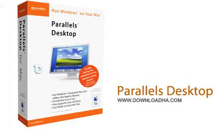 Parallels Desktop 9.0.24237 نرم افزار اجرای همزمان ویندوز و مکینتاش Parallels Desktop 9.0.24237