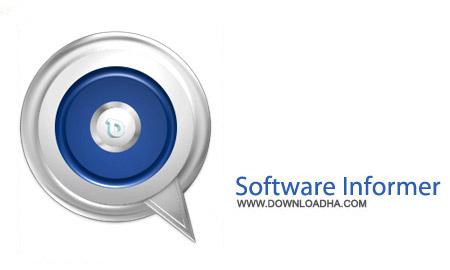 Software Informer 1.3.1105 نرم افزار اطلاع از آپدیت نرم افزار Software Informer 1.3.1105