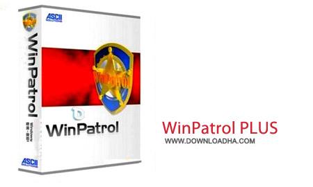 نرم افزار حفاظت از ویندوز WinPatrol PLUS v32.0.2014.0