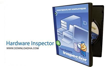 نرم افزار نظارت بر شبکه Hardware Inspector 6.2.7