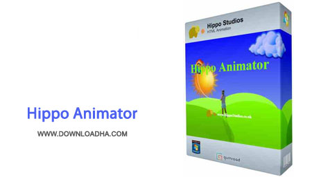 Hippo%20Animator%203.8.5303 نرم افزار ساخت انیمیشن های حرفه ای برای وب Hippo Animator 3.8.5303