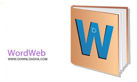 WordWeb 7.1 نرم افزار دیکشنری قدرتمند WordWeb 7.1
