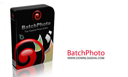 BatchPhoto Pro v4.0 نرم افزار ویرایش حرفه ای همزمان تصاویر BatchPhoto Pro v4.0