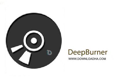 نرم افزار رایت CD و DVD با DeepBurner 1.9.0.228