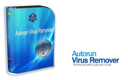 نرم افزار مقابله و حذف ویروس های اتوران Autorun Virus Remover 3.3 Build 0712