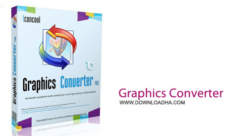 Graphics Converter Pro 2013 3.30 Build 131025 نرم افزار مبدل تصاویر Graphics Converter Pro 2013 3.30 Build 131025