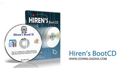 Hiren%92s BootCD 15.2 FIXED 2014 نرم افزار دیسک بوت راه انداز Hiren's BootCD 15.2 FIXED 2014