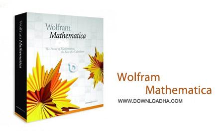 Wolfram Mathematica v10.0.2 نرم افزار محاسبه معادلات پیچیده ریاضی Wolfram Mathematica v10.0.2