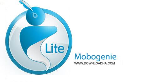 نرم افزار مدیریت گوشی اندروید Mobogenie 3.3.3