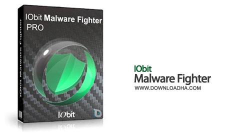 نرم افزار مبارزه با فایل های مخرب IObit Ma