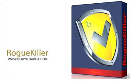 RogueKiller 10.2.0 نرم افزار حذف برنامه های مخرب RogueKiller 10.2.0