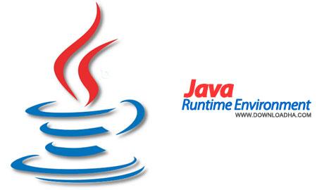 Java%20JRE%208%20Update%2031 نرم افزار فایل های اجرایی جاوا Java JRE 8 Update 31