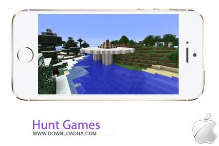 Hunt Games 1.0 بازی سه بعدی Hunt Games v1.0 – آیفون و آیپد