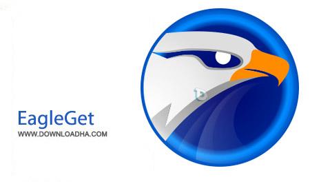 نسخه جدیدنرم افزار دانلود منیجر EagleGet 2.0.2.10