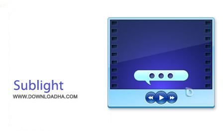 Sublight 4.7.5479 نرم افزار زیرنویس یاب فیلم و سریال Sublight 4.7.5479