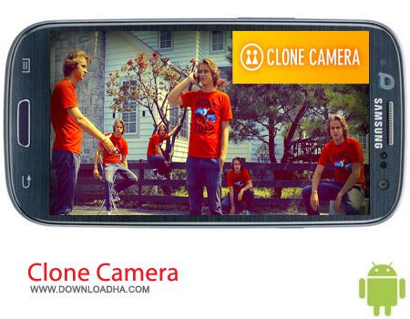 Clone Camera 2.0 2.1.33 نرم افزار ترکیب عکس ها Clone Camera 2.0 2.1.33 – اندروید
