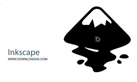 Inkscape 0.91 نرم افزار طراحی و ویرایش تصاویر Inkscape 0.91
