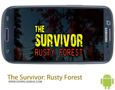 The Survivor Rusty Forest بازی اکشن The Survivor: Rusty Forest v1.1.4 – اندروید