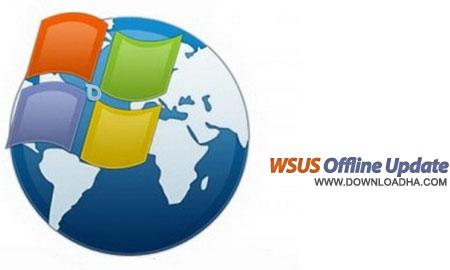 WSUS%20Offline%20Update%209.5.2 نرم افزار دانلود فایل های آپدیت ویندوز  WSUS Offline Update 9.6