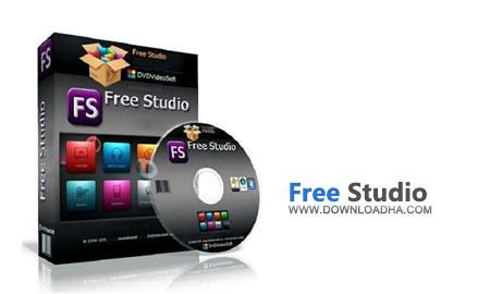 Free%20Studio%20v6.5.0 نرم افزار مدیریت فایل های مالتی مدیا Free Studio v6.5.0