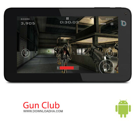Gun Club 3 Virtual Weapon Sim v1.5 بازی شبیه ساز اسلحه Gun Club 3: Virtual Weapon Sim v1.5.6 – اندروید