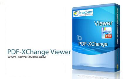 PDF XChange Viewer 2.5.312.1 نرم افزار ایجاد و ویرایش اسناد پی دی اف PDF XChange Viewer 2.5.312.1