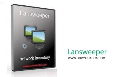 Lansweeper%205.2.0.31 نرم افزار نظارت بر کامپیوتر ها Lansweeper 5.2.0.31
