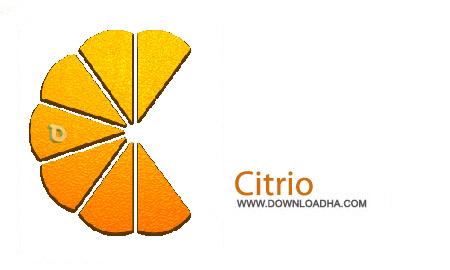 Citrio 40.0.2214.250 نرم افزار مرورگر وب Citrio 40.0.2214.250