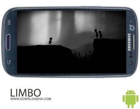 LIMBO v1.1 بازی ماجراجویی لیمبو LIMBO v1.1 – اندروید