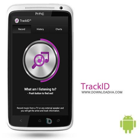 TrackID v4.1.B.0.14 نرم افزار جستجو آهنگ مورد نظر TrackID v4.1.B.0.14 – اندروید