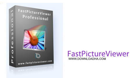 FastPictureViewer 1.9 Build 342 نرم افزار مشاهده سریع تصاویر FastPictureViewer 1.9 Build 342