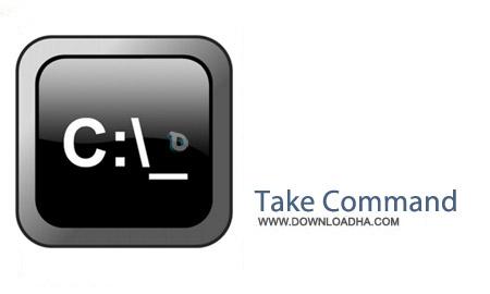 Take Command 17.00 Build 76 نرم افزار اجرای بهتر خط فرمان Take Command 17.00