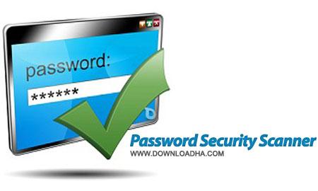 Password%20Security%20Scanner%201.32 نرم افزار مشاهده پسوردهای ذخیره شده Password Security Scanner 1.32
