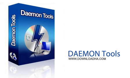 DAEMON Tools Lite 5.0.1 نرم افزار ایمیج گیری و ساخت درایو مجازی DAEMON Tools Lite 5.0.1