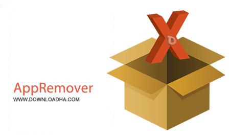 AppRemover 3.1.24.1 نرم افزار حذف برنامه ها به طور کامل AppRemover 3.1.24.1