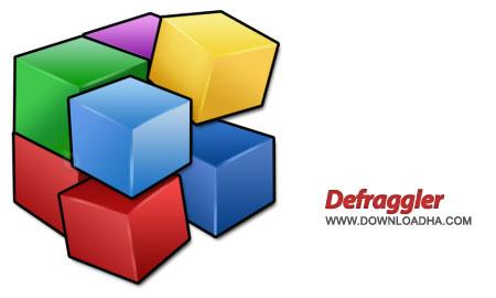 Defraggler%202.19.982 نرم افزار یکپارچه سازی حرفه ای Defraggler 2.19.982