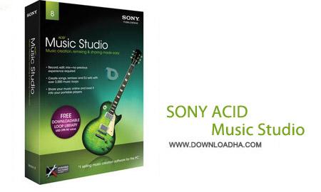 Sony acid music studio 10 0 for Acid song 80s