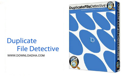 Duplicate File Detective 5.1.57 نرم افزار حذف فایل های تکراری Duplicate File Detective 5.1.57