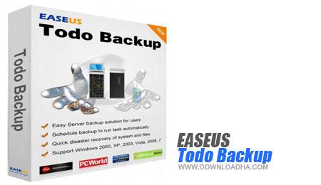 EaseUS%20Todo%20Backup%20Workstation%208.2 نرم افزار تهیه نسخه پشتیبان از رایانه EaseUS Todo Backup Workstation 8.2