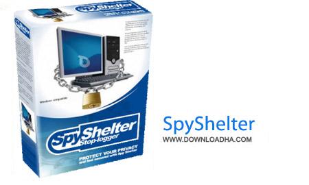 SpyShelter Personal Free 9.7.2 نرم افزار نابود سازی ابزارهای جاسوسی و مخرب SpyShelter Personal 9.7.2