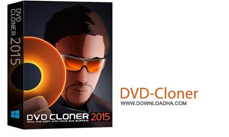 نرم افزار حرفه ای ترین کپی DVD با DVD-Cloner 2015 Gold 12.20 Build 1402