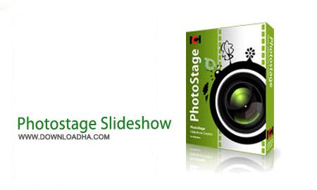 Photostage Slideshow 3.12 نرم افزار ساخت اسلاید شو های جذاب Photostage Slideshow 3.12