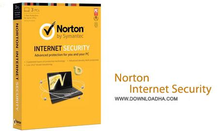 نرم افزار امنیت شما در اینترنت Norton Internet Security 2015 v22.0.0