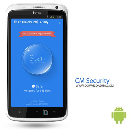 CM%20Security%20AppLock%20%26%20AntiVirus%20v2.4.8 نرم افزار آنتی ویروس CM Security AppLock & AntiVirus v2.4.8 مخصوص اندروید