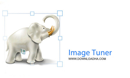 Image Tuner 5.3 نرم افزار تغییر اندازه دسته جمعی تصاویر Image Tuner 5.3