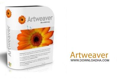 Artweaver 5.0.6 نرم افزار طراحی و نقاشی حرفه ای Artweaver 5.0.6